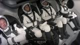 Lot Inspiration 4. USA: pierwsza całkowicie cywilna misja kosmiczna [WIDEO] Wśród załogi jest kobieta z tytanową protezą