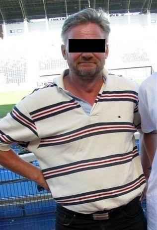 Trener Marek M.