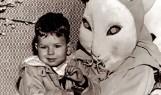 Straszne króliki hitem internetu [ZDJĘCIA]