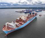 Port Gdańsk awansuje na pierwsze miejsce na Bałtyku pod względem przeładunku kontenerów