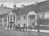 Towarzystwo Dobroczynności. 1916-1919