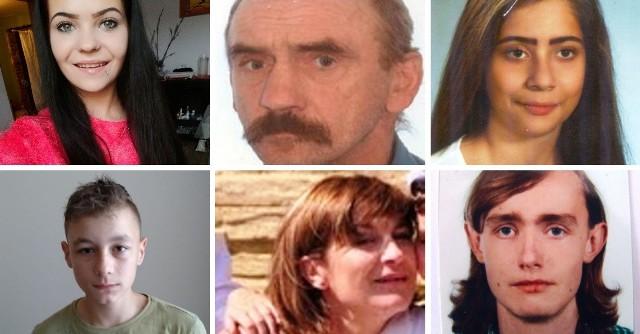 Lista osób zaginionych w województwie łódzkim. Poznajesz te osoby? Ich bliscy nadal czekają na jakiekolwiek informacje dotyczące zaginionych. Jeśli posiadasz jakiekolwiek informacje na ich temat, zgłoś to policji!