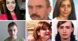 Zaginieni w województwie łódzkim. Poznajesz te osoby? Ich bliscy czekają na informacje. Znasz te osoby? Zgłoś to na policję!