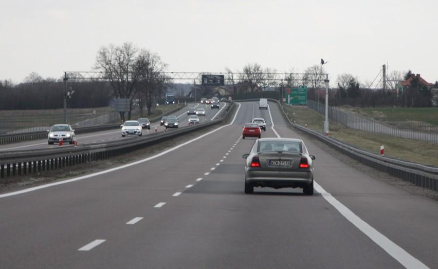 22,4 mln zł wyda GDDKiA na opracowanie koncepcji projektowej...