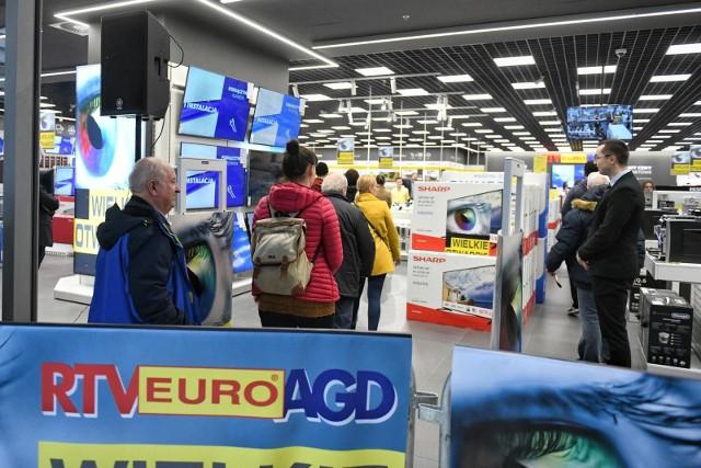RTV Euro AGD - promocje na Black Friday 2020. Te produkty kupimy po niższych cenach!