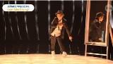 Santiago Giil - mały Rom z Zabrza w Mam Talent