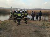 Tylko idiota gasi bagna. Protest strażaków w gminie Trzcianne. Zamiast świętowania ochotnicy włączyli syreny przed urzędem gminy (wideo)