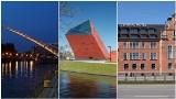 Najlepsze realizacje architektoniczne Gdańska nagrodzone. Wśród nich kładka na Ołowiankę i Muzeum II Wojny Światowej