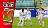 Legia coraz bliżej tytułu. Jedenastka 23. kolejki PKO Ekstraklasy