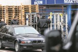 Bydgoski Maktronik okupowany, kłótnia biznesmenów