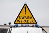 Tragedia w Bochni. Staruszek zginął pod kołami busa