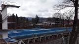 Wisła chce odbudować basen, nawet za 15 mln zł