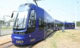 Rozkład jazdy tramwajów wywrócony do góry nogami. I tak do sierpnia [TRASY, ROZKŁADY JAZDY]