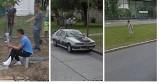 Polska w Google Street View: uchwycono niezłe perełki! Jak wypadamy w oku kamery Google? Zobacz ZDJĘCIA