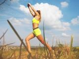 Otwarcie siłowni i klubów fitness. Te wysportowane zielonogórzanki już mogą wrócić na siłownię