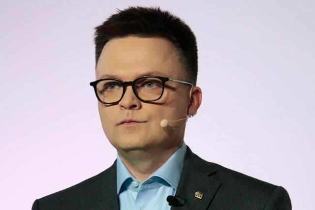 Szymon Hołownia może mieć kłopoty z zarejestrowaniem swojej partii?
