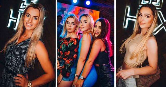 Zobaczcie kolejne zdjęcia z imprez w Toruniu po zniesieniu obostrzeń. Tak było ostatnio w HEX CLUB TORUŃ, jednym z popularniejszych klubów w mieście!Zobacz także: Tak się bawił Toruń w HEX CLUB! Zobacz nowe zdjęcia z imprez!Czytaj dalej. Przesuwaj zdjęcia w prawo - naciśnij strzałkę lub przycisk NASTĘPNE