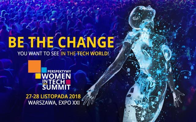 Łącznie w dniach 27-28 listopada wystąpi w Warszawie100 mówców, odbędzie się 100 sesji plenarnych i warsztatowych, a także kilkanaście wydarzeń towarzyszących.