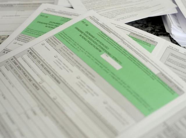 PIT: Ostatni dzień na składanie zeznania podatkowego (PIT-38)
