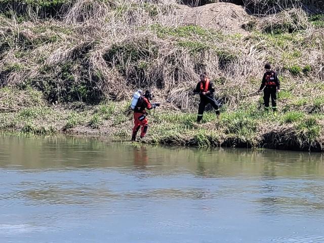 Kobieta była poszukiwana od 27 kwietnia. Ostatni raz widziano ją na moście w Nowym Brzesku.