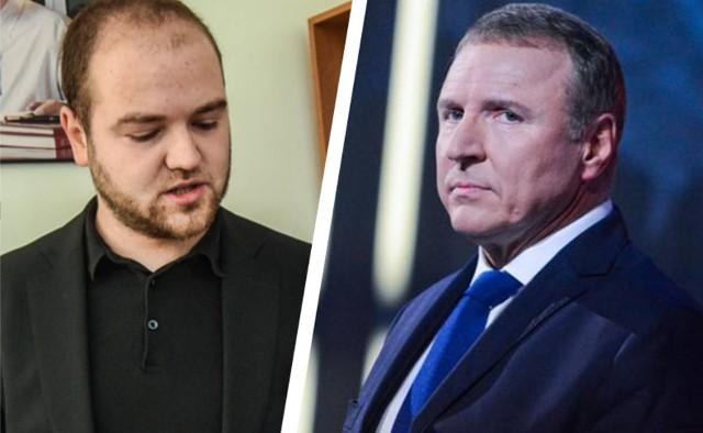 """Bydgoski radny Paweł Bokiej (PiS) ostro skrytykował Jacka Kurskiego po jego wpisie na Twitterze, w którym były szef TVP porównał oglądalność filmów na temat pedofilii w telewizji i określił to mianem """"pojedynku""""."""