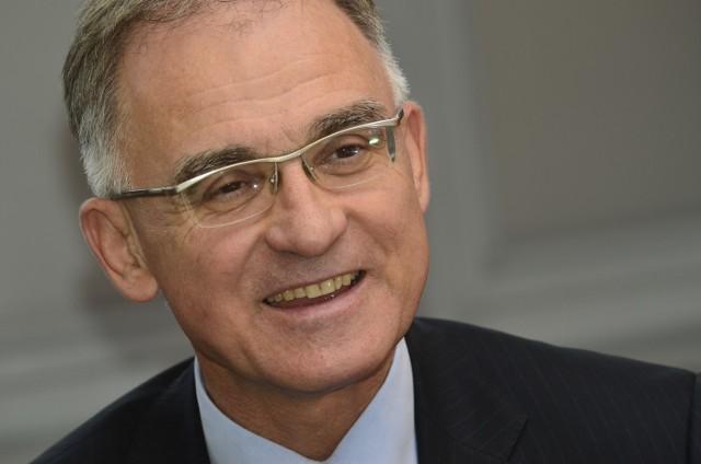 Andrzej Byrt wystartował w  konkursie na członka zarządu