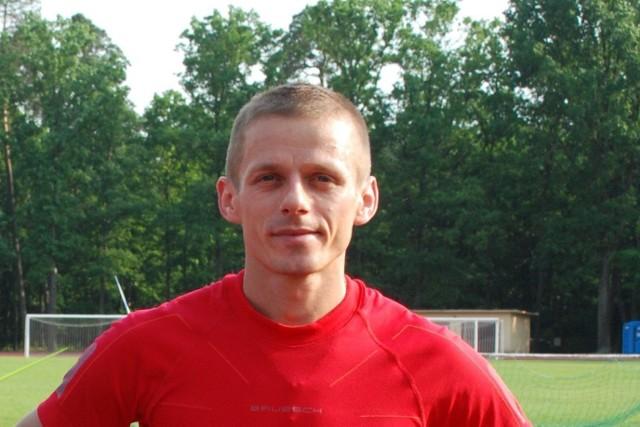 Rafał Augustyn wystąpił już na Igrzyskach w: Pekinie, Londynie i Rio de Janeiro