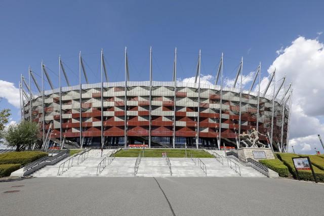 Kontrowersje pojawiające się wokół przyjmowania pacjentów ma Stadion Narodowy.