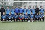 LKS Różyca grała tyle, co kluby z najlepszych europejskich lig, 22 mecze w 95 dni!