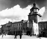 Stare Miasto i deptak w Lublinie w 1939 roku. Zobacz archiwalne zdjęcia