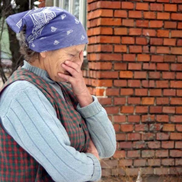 Aleksandra Paśko: - Nie mogę powiedzieć o Bronku złego słowa, bo to spokojny, przyzwoity człowiek