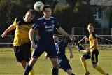 4. liga piłkarska. Jawiszowice przegrały z rozpędzonym MKS Trzebinia [ZDJĘCIA]
