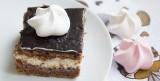 Domowe ciasto W-Z. Jak zrobić dobrą wuzetkę? To prawdziwy smak dzieciństwa![PRZEPIS]