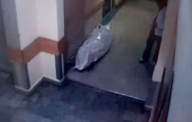 Ciało zmarłego leżało przeszło cztery lata w prosektorium wrocławskiej Akademii Medycznej (zdjęcie ilustracyjne)