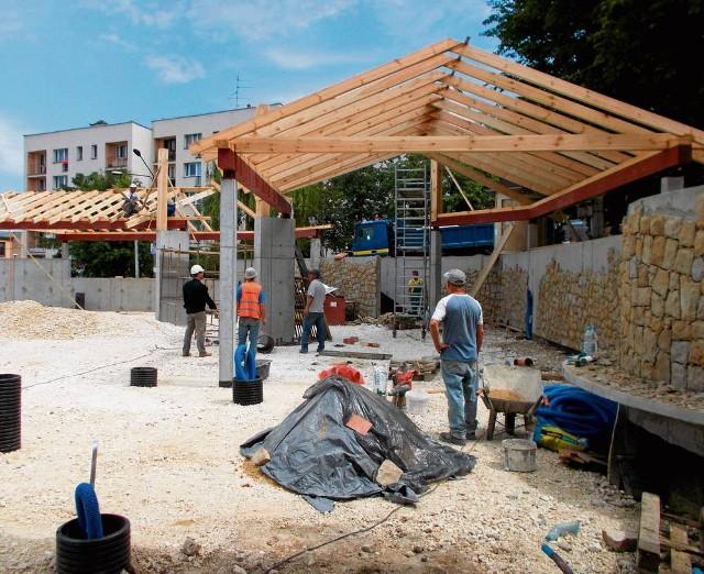 Prace na placu powinny zakończyć się 30 czerwca