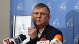 Prokuratura bada czy marszałek Kozłowski zgodnie z prawem wydał publiczne pieniądze