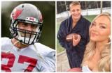 Rob Gronkowski, gwiazda Super Bowl, ma podlaskie korzenie (zdjęcia)