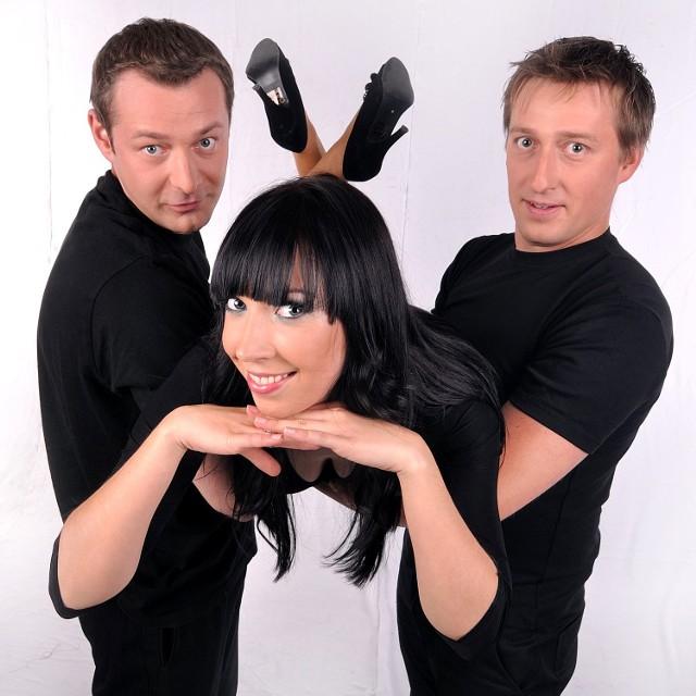 Podczas Polskiej Nocy  Kabaretowej zobaczymy m.in. kabaret Nowaki.