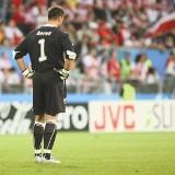 Polska - Chorwacja 0:1