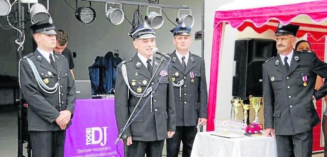 Okazja do gratulacji dla strażaków będzie na posiedzeniu rady miejskiej