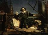 """Obraz Jana Matejki """"Astronom Kopernik, czyli rozmowa z Bogiem"""" trafi na wystawę w National Gallery w Londynie"""