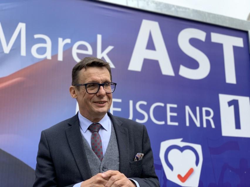 Marek Ast: Polski wzrost gospodarczy budzi podziw rządów...