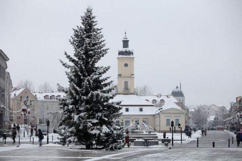 """Fundacja Uniwersytetu w Białymstoku w ramach projektu """"Kultura wielu głosów"""" zaprasza do obejrzenia nietypowej wystawy fotografii w centrum Białegostoku."""