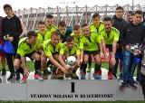 FC BAYERN YOUTH CUP 2018 POLSKA w Białymstoku. W niedzielę finał na stadionie miejskim [ZDJĘCIA]