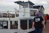 Marina Gliwice zaprasza turystów na rejs po Kanale Gliwickim. To pomysł na weekendową wyprawę