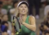 Turniej w Wuhan: Agnieszka Radwańska tym razem lepsza od przyjaciółki