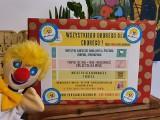 """Akcja fundacji """"Dr Clown"""": Wszystkiego dobrego dla chorego. Wesprzyjmy dobrym słowem szpitalnych pacjentów!"""