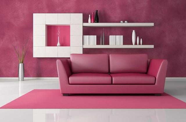 Malowanie ścian farbą z połyskiemOtrzymany charakterystyczny połysk to bowiem przede wszystkim sposób na wprowadzenie do wnętrza nastrojowej elegancji.