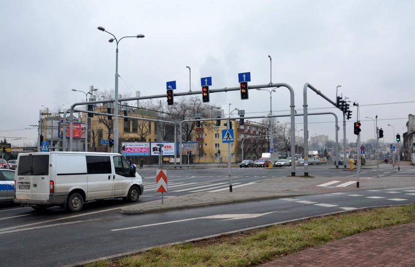 Ul. Dywizjonu 303 ma być przedłużona do Wrotkowskiej. Inwestycja będzie kosztować 47 mln zł