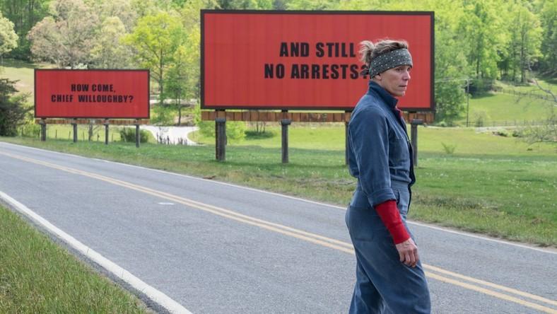 Trzy Billboardy Za Ebbing Missouri Online